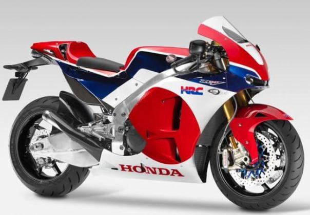 Honda RC213V-S Versi jalanan motor RC213V