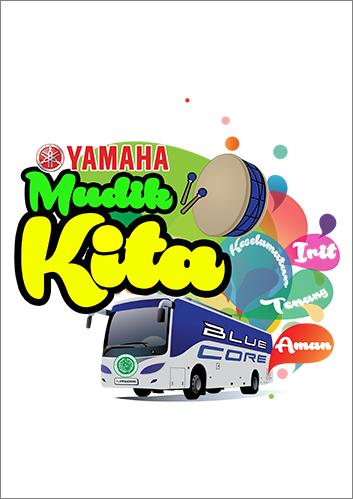 Yamaha Mudik 2015