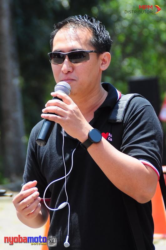 Mr Bondan Priyoadi