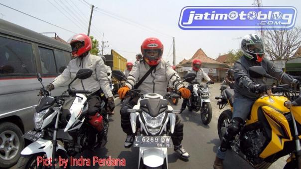 Honda Sport Touring