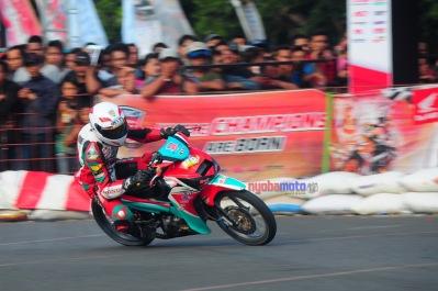 Bebek_HRC Seri 7 Kanjuruhan Malang_92