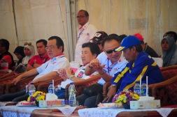 Jajaran Pimpinan AHM dan MPM