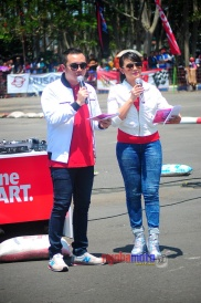 MC Opening Ceremony HRC Seri ke-7