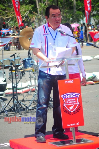 Mr. Suwito