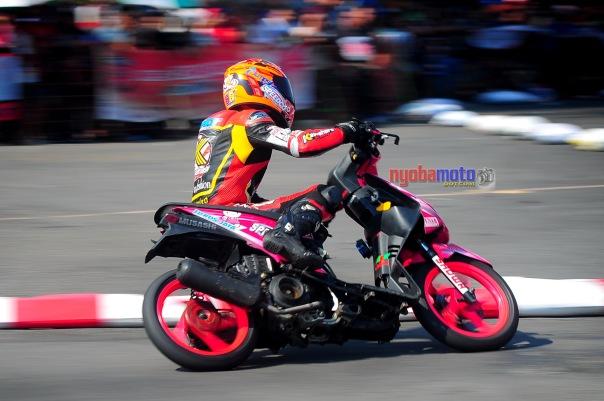 Matic_HRC Seri 7 Kanjuruhan Malang_62
