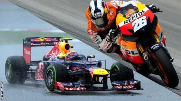 MotoGP dan F1_1
