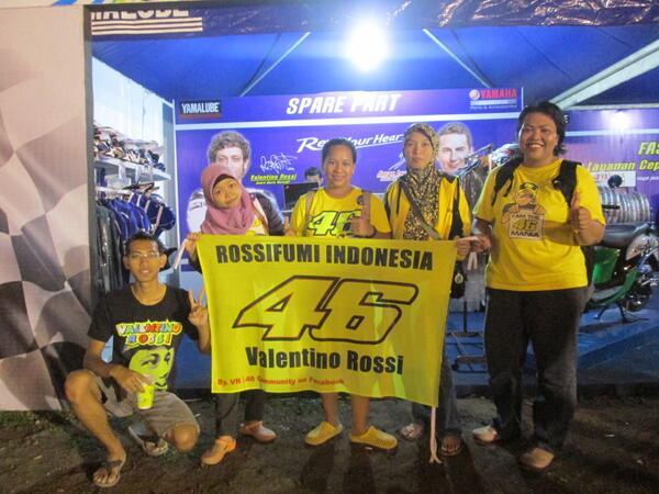 Rossifumi Semarang