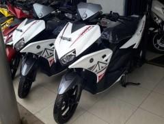 Yamaha-Aerox-125-2016-di Dealer