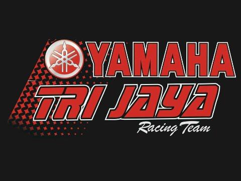 Banner Yamaha Trijaya di Facebook