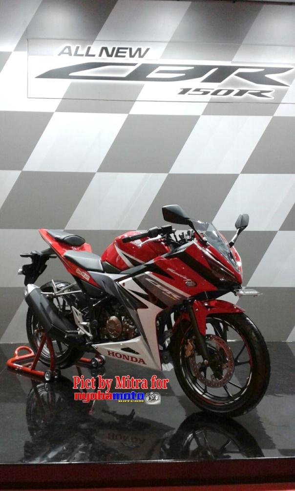 All New Honda CBR150R 2016_10