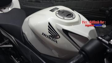 All New Honda CBR150R 2016_6