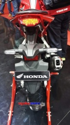 All New Honda CBR150R 2016_7