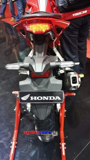 All New Honda CBR150R 2016_7