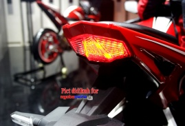 All New Honda CBR150R 2016_9