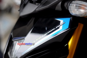 Yamaha Xabre 01