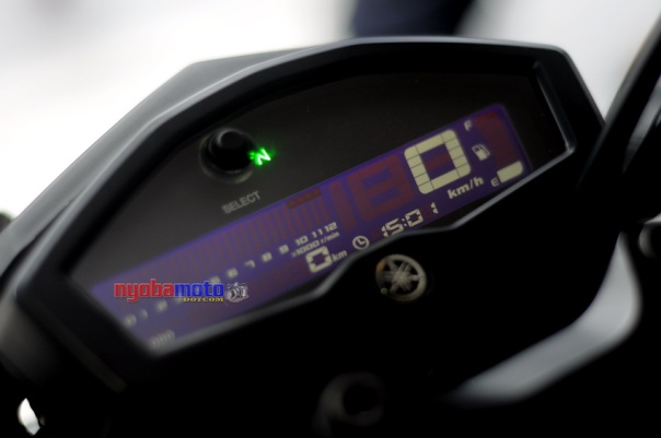 Yamaha Xabre 03