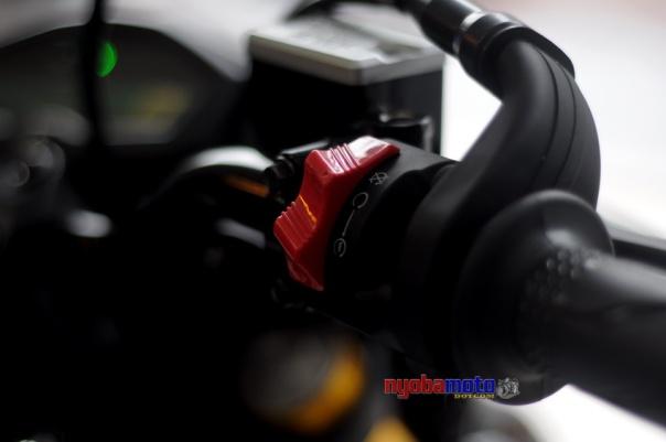 Yamaha Xabre 04