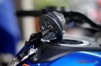 Yamaha Xabre 07