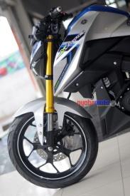 Yamaha Xabre 11