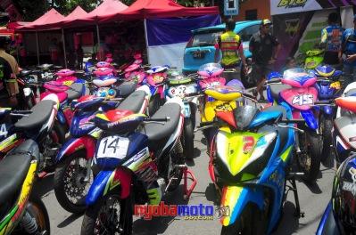 Matic Race Tanpa Batas Blitar_01