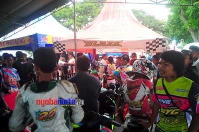 Matic Race Tanpa Batas Blitar_02