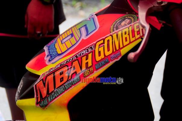 Mbah Gombleh