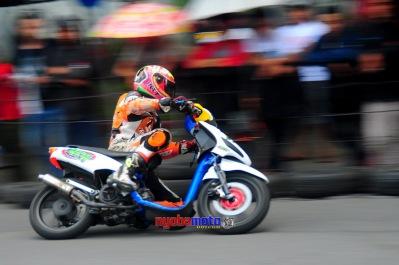 Matic Race Tanpa Batas Blitar_05
