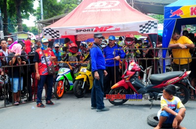 Matic Race Tanpa Batas Blitar_06
