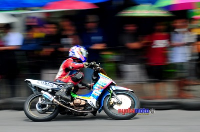 Matic Race Tanpa Batas Blitar_07