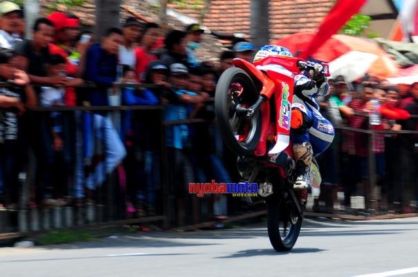 Matic Race Tanpa Batas Blitar_18