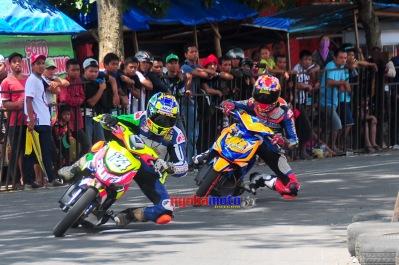 Matic Race Tanpa Batas Blitar_21