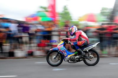 Matic Race Tanpa Batas Blitar_31