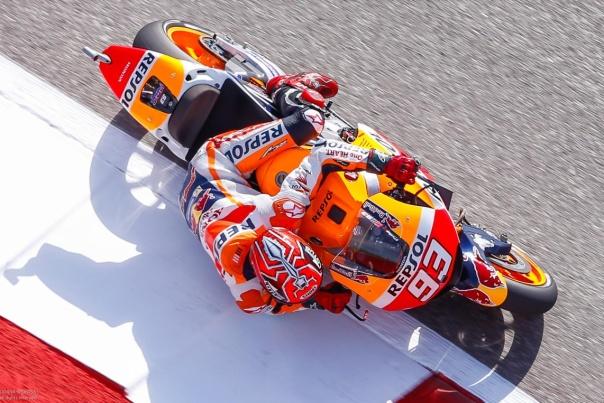 93 Marc Marquez