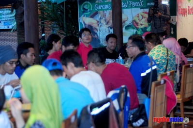 Kopdar Food Blogger 06