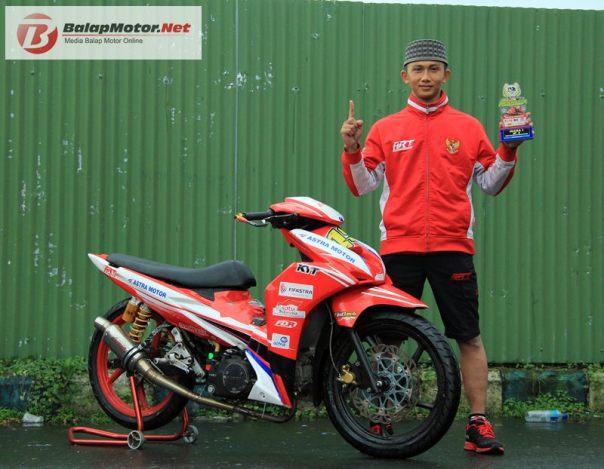 Wawan-Hermawan MP2 MotoPrix Malang Region 2 Seri 1