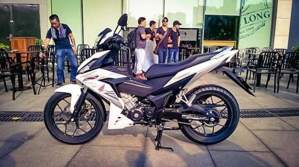 Honda Supra X 150_Foto Sesion 02