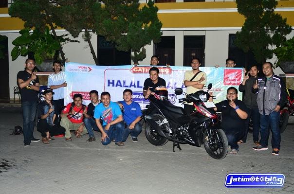 Kopdar Tulungagung_siap jajal Supra GTR