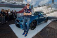 BMW M2 hadiah 2016