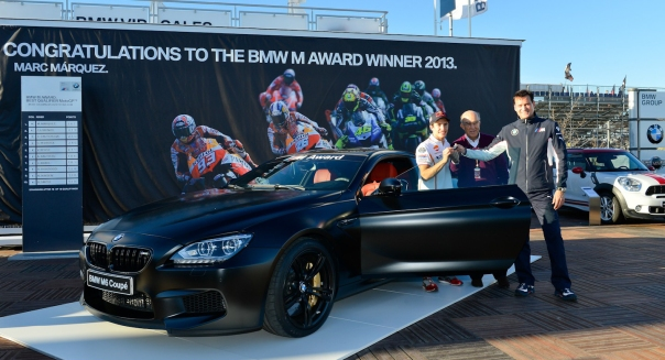 bmw-award-for-marc-marquez-2013