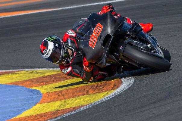 2016 MotoGP R18, Circuito Ricardo Tormo, Cheste, Valencia, Spain
