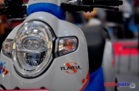 All New Honda Soopy_Playful