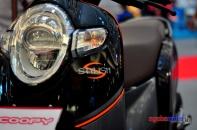 All New Honda Soopy_Stylish