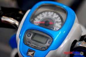 Speedometer All New Honda Scoopy 2017