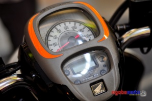 Speedometer All New Honda Scoopy