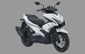 Yamaha-Aerox-155-S
