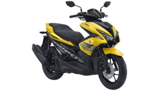 Yamaha-Aerox-155-VVA-warna-Yellow
