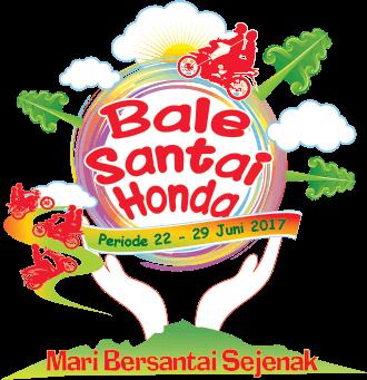 Bale Santai Honda-2017