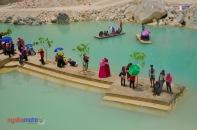 Danau Biru Bukit Jaddih 04