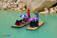 Danau Biru Bukit Jaddih 06