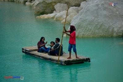 Danau Biru Bukit Jaddih 13